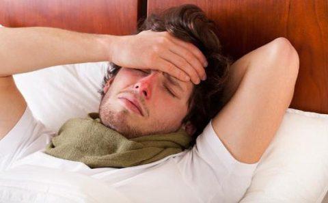 Сколько может длиться плохое самочувствие после пневмонии?