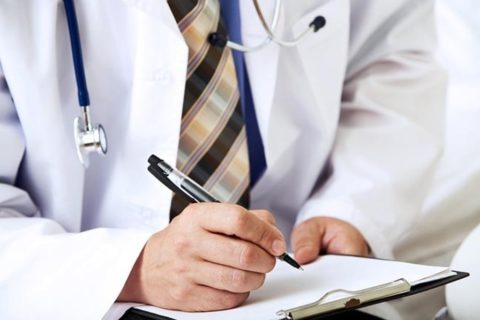 Только условие ранней диагностики обеспечивает успешное выздоравление.