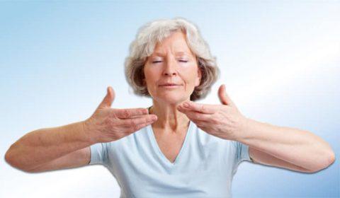 Ценность дыхательных упражнений.