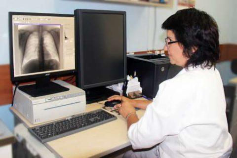Цифровая флюорография — надежный метод диагностики