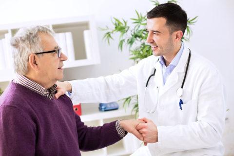 В лечение важен комплексный подход