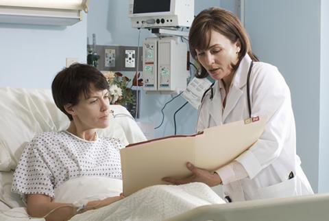 Весомую роль в процессе лечения имеет настроение больного.