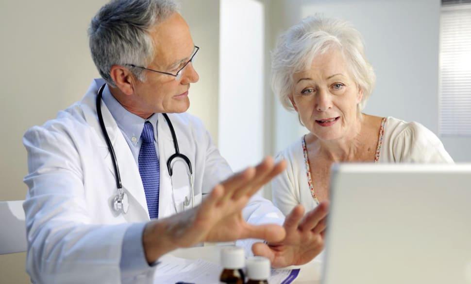 назначения лечащего врача
