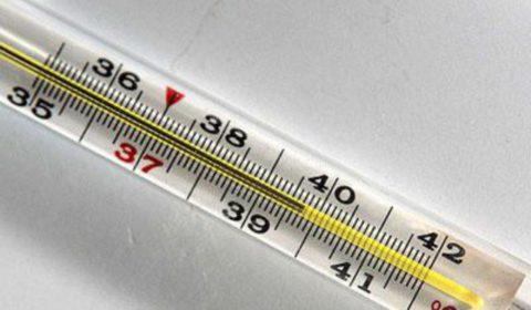 Рост показателей температуры тела не всегда прослеживыается при пневмонии.