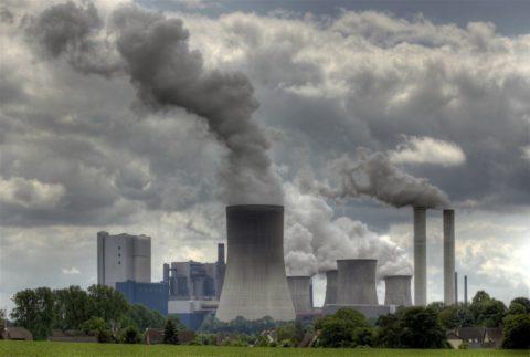 Загрязненный воздух – причина патологий дыхательной системы