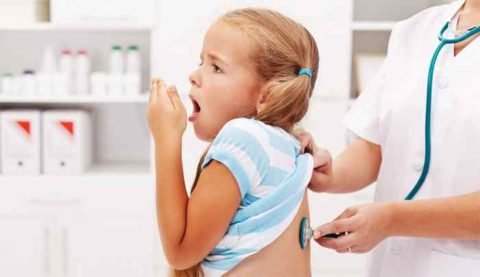 Длительный сухой кашель – повод для обследования легких на туберкулез