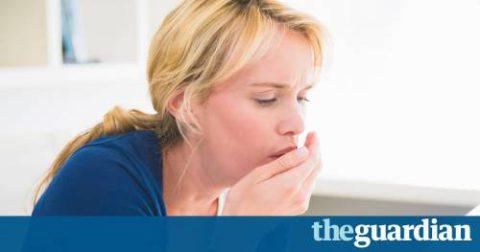 Интенсивный кашель и отдышка как симптом онкологии.