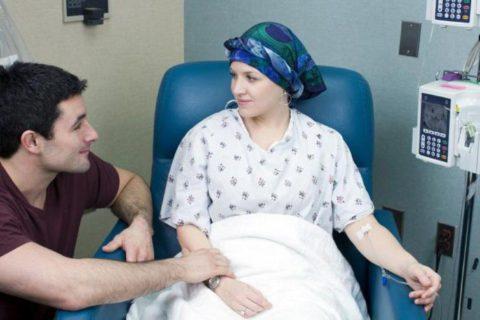Рак легких может быть неоперабельным.