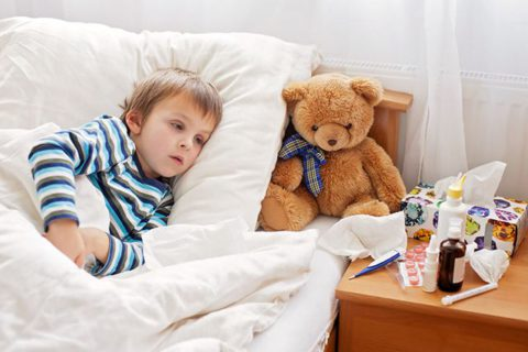 Как избежать рецидива болезни