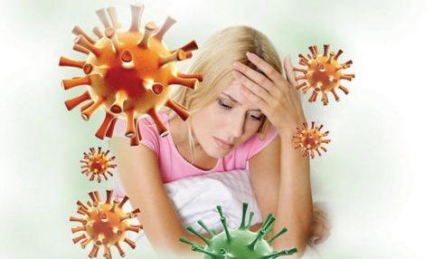 Раковая опухоль – одна из причин снижения иммунитета и резистентности организма.