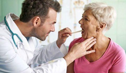 Только своевременная диагностика позволяет определить допустимую методику лечения.
