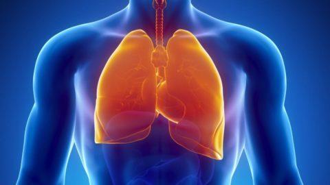 Успех лечения рака легких прямопропорционален своевременной постановке диагноза.