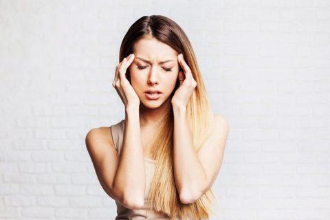 Навязчивое присутствие симптома – повод для обращения к врачу.