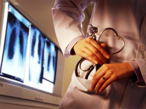 В некоторых странах туберкулез – проблема, имеющая глобальные масштабы.