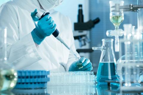 Лабораторные исследования - неотъемлемая часть диагностики.