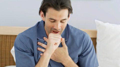 Какой кашель может указывать на туберкулез.