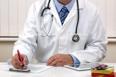 Схема медикаментозного лечения определяется в индивидуальном порядке.