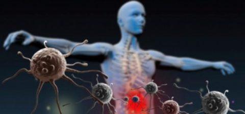 Снижение иммунитета как предрасполагающий фактор.