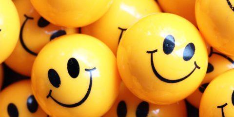 Будьте на позитиве