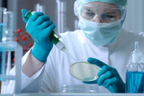 Лабораторное исследование мокроты наиболее точный метод при открытой форме туберкулеза.