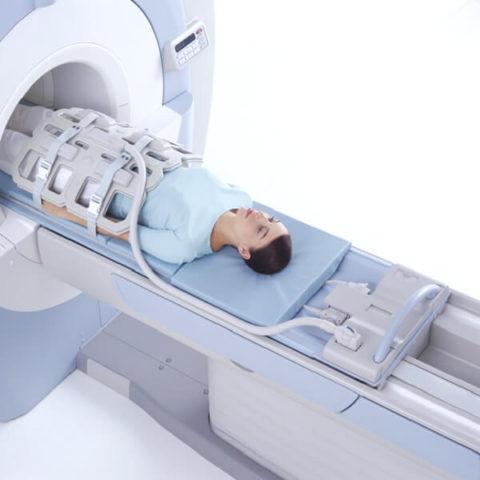 Магнитно-резонансная терапия (МРТ)