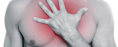 Почему развивается воспаление.