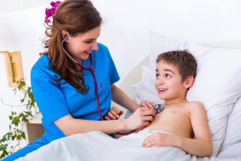 Для полного восстановления после пневмонии необходим комплексный подход