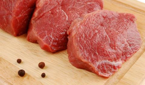 Нежирные виды мяса