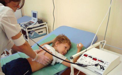 Процедуры Хивамат-терапии помогут излечить запущенный хронический бронхит