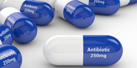 Антибактериальная терапия является основным видом лечения воспаления легких