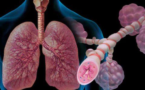 Без соответствующего лечения обычное воспаление может перейти в ХОБЛ