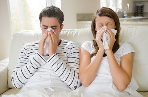 Хронический бронхит может являться осложнением респираторных инфекций.