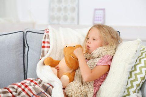 Лечение ребенка народными средствами рекомендуется начинать только после согласования с врачом.