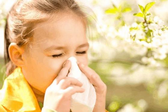 Ох уж эта аллергия!