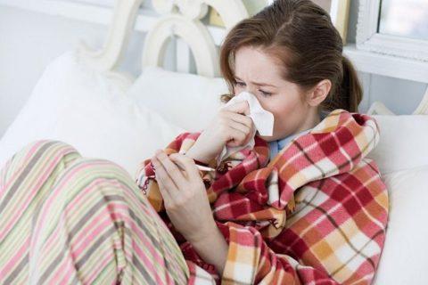 Бактериальный бронхит часто проявляется на фоне инфекционных процессов.