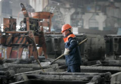 Часто хронический бронхит развивается у работников вредных производств