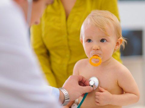 Чем меньше малыш – тем сложнее течение болезни