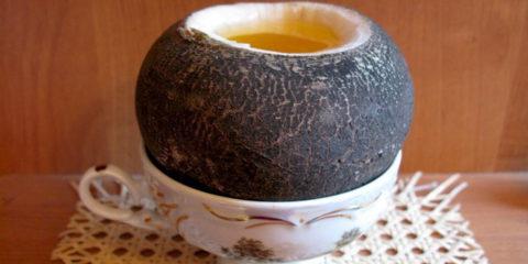 Черная редька – снимает острые приступы кашля при бронхите.
