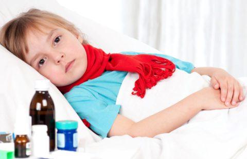 Что делать при проявлении симптомов острого бронхита.