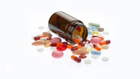 Гормональные препараты тоже используются