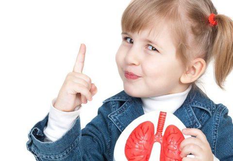 Как своевременно выявить туберкулез у ребенка.
