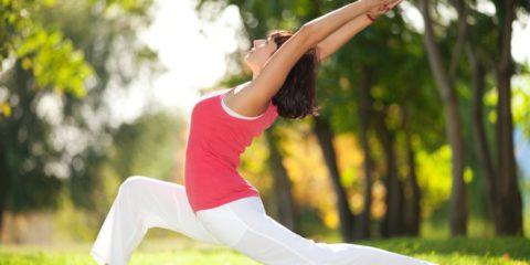 Какие упражнения следует выполнять при хроническом бронхите.