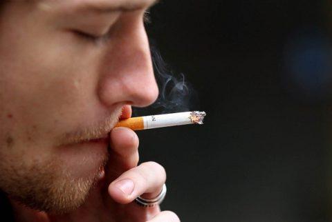 Курение и здоровье – нужно сделать правильный выбор.