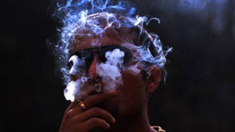 Курение как фактор способствующий проявлению катара.