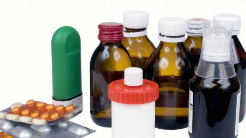 Лекарственные средства для облегчения кашля имеют различный механизм действия