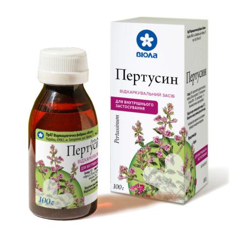 Наиболее популярный сироп из этой группы - знакомый многим родителям «Пертуссин»