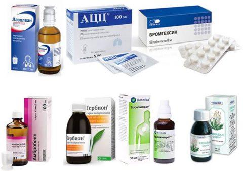 Отхаркивающие средства в комплексе с баночной терапией быстро избавят от мучительного кашля.