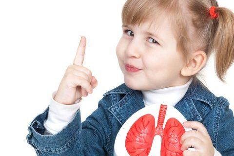 Пассивное курение – весомая причина развития туберкулеза у детей.