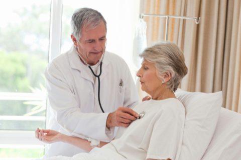 План терапии бронхита составляется только после тщательного обследования
