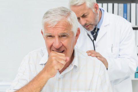 При лечении пожилых пациентов антибиотики, как правило, обязательны
